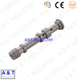 High Precision Stainless Steel CNC Machine Part