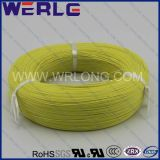 7X0.15mm Teflon Insulated Tinned Copper Wire