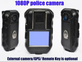 HD 1080P (2.0inch mini) with GPS Function Police Camera