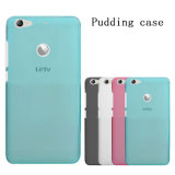 Soft Pudding TPU Phone Cover Case for LG Model