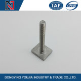 Metric Industrial Fasteners Square Bolts