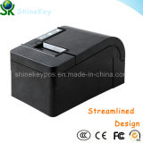 Mini 90mm/Sec POS Receipt Printer (SK T58K Black)