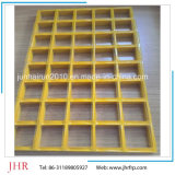 FRP Construction Material Molded FRP Grating