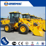 XCMG Lw300K 3ton Chinese Wheel Loader