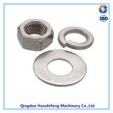 Steel Lock Washer by Stamping Processing