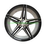 Best Price Aluminum Alloy 20 21 22 Inch 5X120 Alloy Wheels Chrome Rims