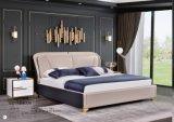 Modern Light Luxury Living Room Furniture Bedroom Bed