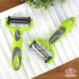 3 in 1 Rotate Vegetable Peeler Kitchen Tool