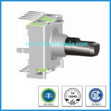 17mm 5 Positions Rotary Switch for Refrigerator Controller