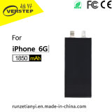 High Quality Mobile Battery of Materials, for iPhone 6g, 333996, 1850mAh, Factory Custom Accessories