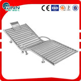 Stainless Steel Water Massage Bed
