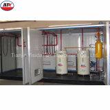 Water Bath LPG Vaporizer for Good Price