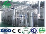 Complete Automatic Glass Bottle Pack Milk Prodcution Line