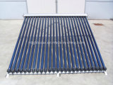 Heat Pipe Solar Collectors for Solar Water Heating System