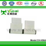 Aluminum Alloy Power Coating Pivot Hinge for Door and Window with ISO9001 (CH-H56A)