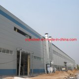 Free Frame Steel Design, Cheap Prefabricated Warehouse/Workshop