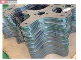 Sheet Metal Alloy Part Products Laser Cut Cutting with Custom Service