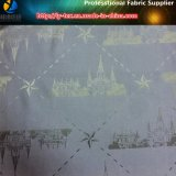 """Star&House""Jacquard, Colorful Polyester Twill Jacquard for Lining (22)"