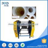 China Professional Manufacture Coreless Cling Film Winding Machinery