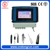 pH/Do/Temp. /Turbidity/Conductivity Water Quality Analyzer with Ce Certificate