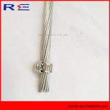 Overhead Power Transmission Line ACSR AAC Conductor for Hardwrae