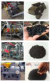 Waste Tires Recycling Line Automatic Rubber Recycling Line