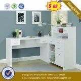 New Design Dormitory Sculpture Office Desk (HX-5N303)