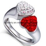 316 Stainless Steel Jewelry Ring Fashion Jewelry