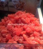 Preserved Fruits Dried Small Peach Fruit Low Moisture