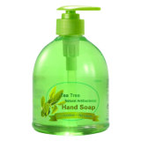 Good Price Green Tea Jasmine Extracts Hand Wash Liquid Soap