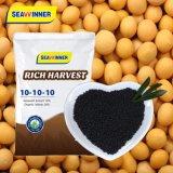 Seaweed Compound Granular Fertilizer