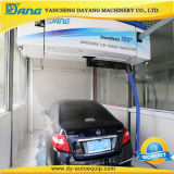 Laser Brushless Automatic Wash System Without Wheel Clean Brush W360