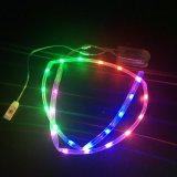 High Quality USB Recharge Shoes Light LED Strip Light