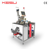 General Type Automatic Disposable Mask Machine Face Mask Earloop Ultrasonic Mask Spot Welding Machine