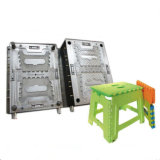 Plastic Armless DIN Chair Mould Manufacturing