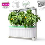 Smart Big Hydroponic Growing System LED Grow Light