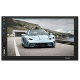 7 Inch LCD HD Double DIN Car in-Dash Touch Screen Bluetooth Car Stereo FM MP3 MP5 Radio Player