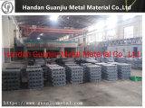 Pure Lead Ingot / Lead Metal Ingot Supplier