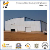 New Type Cheap Prefabricated Building/Steel Structure Warehouse/Workshop/Factory Building