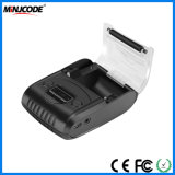 58mm Mobile Receipt Printer, Bluetooth & USB Thermal Printer, Support Android & Ios, Mj5808