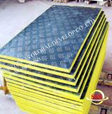 Press Building Wood Pallet Pine Wood Pallet Cheap Pallets Prices for Block Making Machine