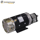 24V 48V DC Motor Pump Group Hydraulic Power Unit and Power Station
