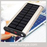 New Solar USB Mobile Phone Charger Energy 10000mAh Mobile Power