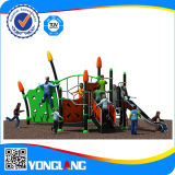 Children Outdoor Amusement Park Playground Equipment with Best Price
