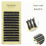 Large Stock Eyelash, Wholesale Individual Eyelash Extension, 12 Lines, 16lines, 18lines, 20 Lines