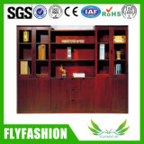 Classical Style Wooden Office Furniture File Cabinet (FC-03)