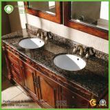 Baltic Brown Granite High Polished Kitchen Top & Vanity Top