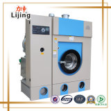 Industrial Fully Automatic Dry Cleaning Machine
