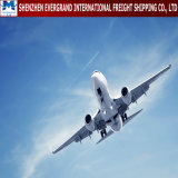 Ningbo Air Freight to Monterey USA