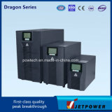 Tower Mounted 6kVA 1-in/1-out High Frequency Online UPS